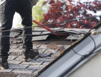 Roof repair Plymouth MI - RoofAdvisor